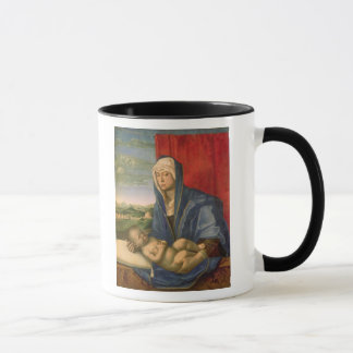 Virgin and Child 3 Mug