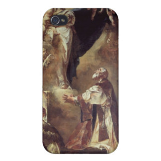 Virgin and Child Appearing to St. Philip Neri, 172 iPhone 4/4S Cases