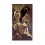 Virgin and Child Appearing to St. Philip Neri, 172 Post Cards