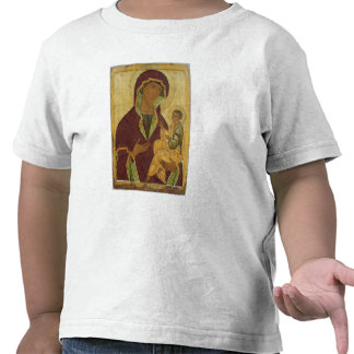 Virgin and Child, c.1500 T Shirts