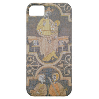 Virgin and Child, detail from the Clare Chasuble, Barely There iPhone 5 Case