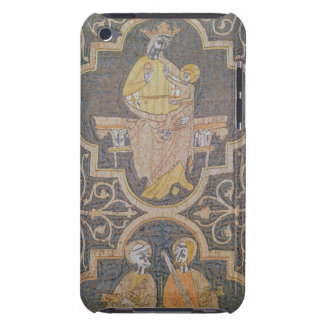 Virgin and Child, detail from the Clare Chasuble, iPod Touch Case-Mate Case