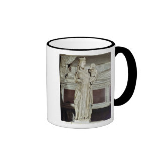 Virgin and Child Coffee Mugs