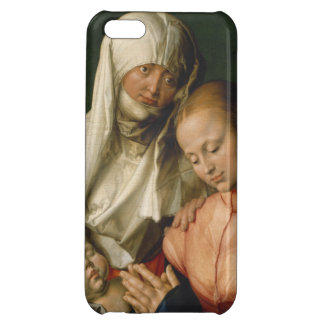 Virgin and Child with Saint Anne by Durer Cover For iPhone 5C