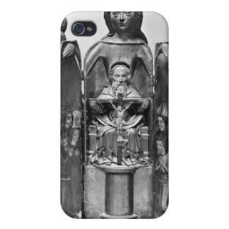Virgin , early 15th century iPhone 4 case