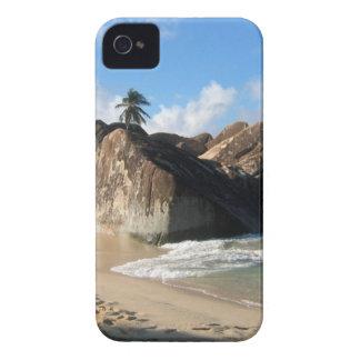 Virgin Gorda - The Baths iPhone 4 Cases