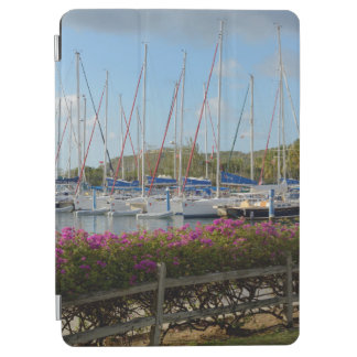Virgin Gorda Yacht Harbor iPad Air Cover