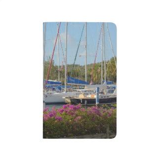 Virgin Gorda Yacht Harbor Journal