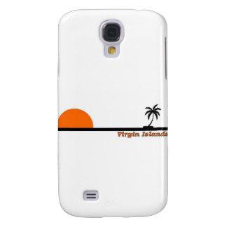 Virgin Islands Samsung Galaxy S4 Case