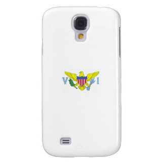 Virgin Islands Samsung Galaxy S4 Cover