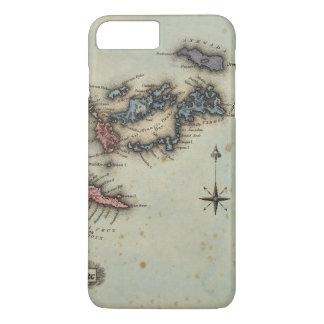 Virgin Islands iPhone 8 Plus/7 Plus Case