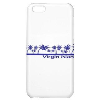 Virgin Islands Case For iPhone 5C
