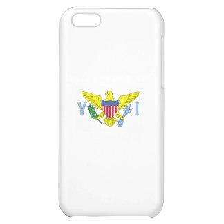 Virgin Islands iPhone 5C Cover