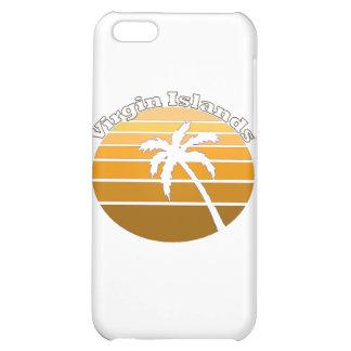 Virgin Islands iPhone 5C Cases