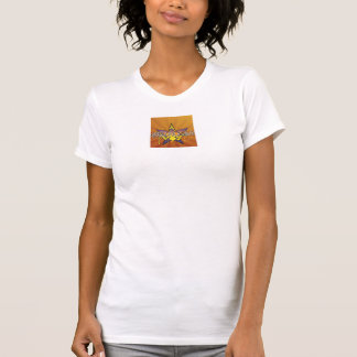 virgin islands woman T-Shirt