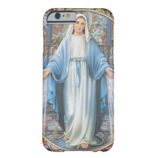 Virgin Maria Barely There iPhone 6 Case