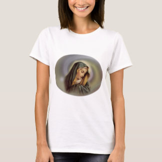 Virgin Mary 2 T-Shirt