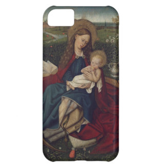 Virgin Mary and Baby Jesus iPhone 5C Case