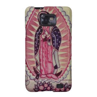Virgin Mary Samsung Galaxy Cases