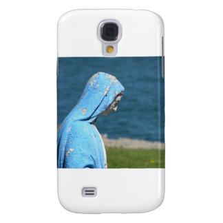 Virgin Mary Samsung Galaxy S4 Covers