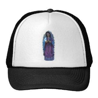 Virgin Mary color Trucker Hat