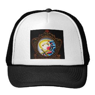 Virgin Mary Trucker Hats