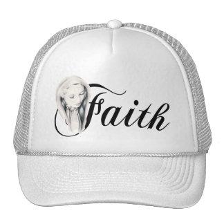Virgin Mary Hats