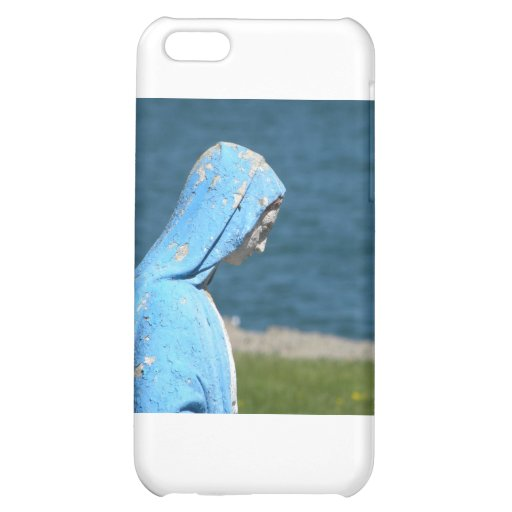 Virgin Mary iPhone 5C Covers