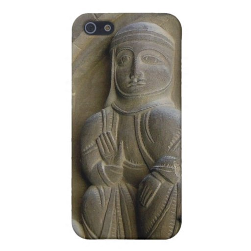 Virgin Mary Case For iPhone 5