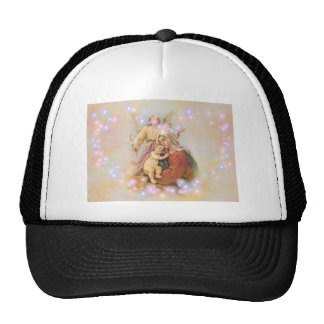 virgin-mary-pics mesh hat