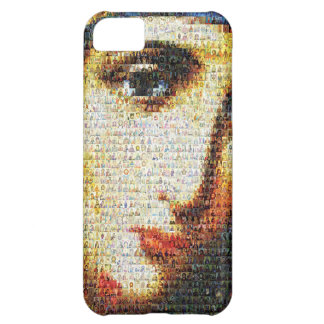 Virgin Mary with Saints Cover For iPhone 5C