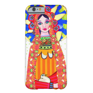 Virgin of Guadalupe Barely There iPhone 6 Case