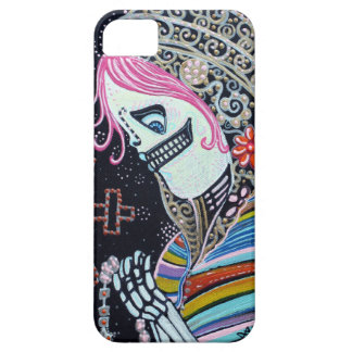 Virgin of Guadalupe iPhone 5 Cover