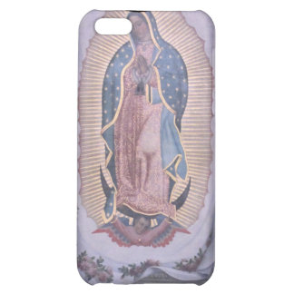 Virgin of Guadalupe Case For iPhone 5C