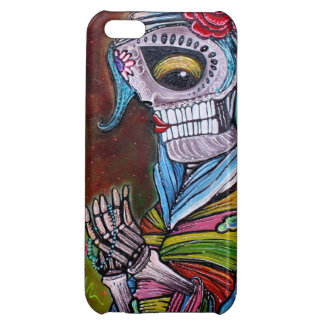 Virgin of Guadalupe IPhone Case Cover For iPhone 5C