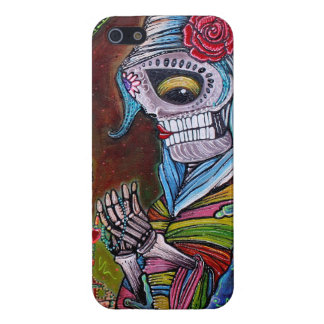 Virgin of Guadalupe IPhone Case iPhone 5/5S Covers