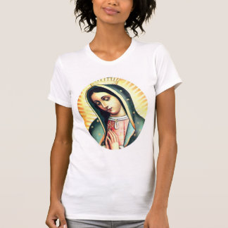 Virgin of Guadalupe T-Shirt