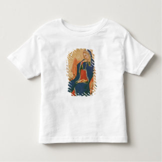 Virgin of the Annunciation Toddler T-Shirt