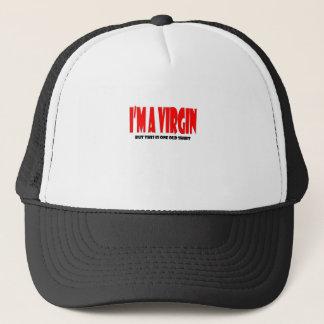 virgin shirt.jpg trucker hat