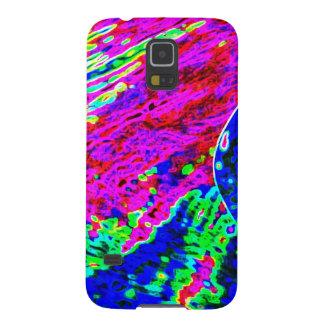VIRGIN Waves Galaxy Nexus Cases
