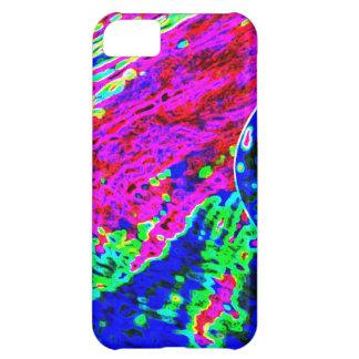 VIRGIN Waves iPhone 5C Covers