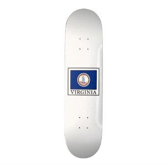 Virginia 20.6 Cm Skateboard Deck