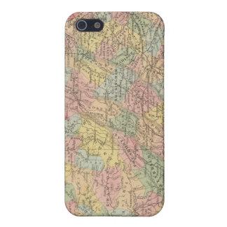 Virginia 8 iPhone 5 covers