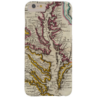 Virginia and Maryland Barely There iPhone 6 Plus Case