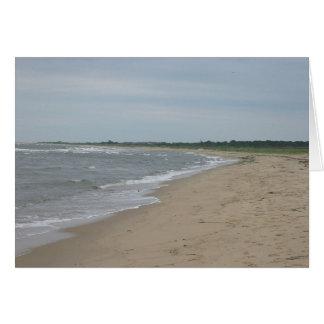 Virginia Beach, Chesapeake Bay Card