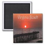Virginia Beach Magnet