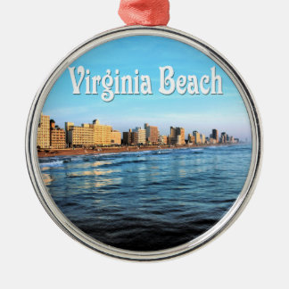Virginia Beach Ornament