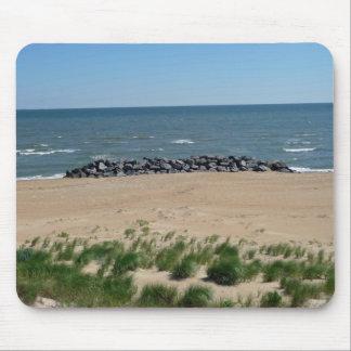 Virginia Beach Photo Mousepad