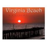 Virginia Beach Postcard