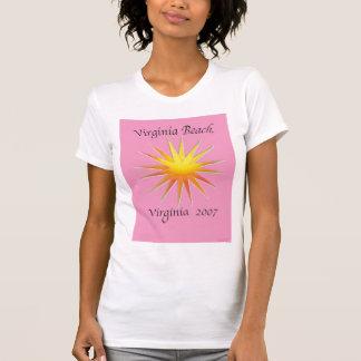 Virginia Beach Rocks Shirts